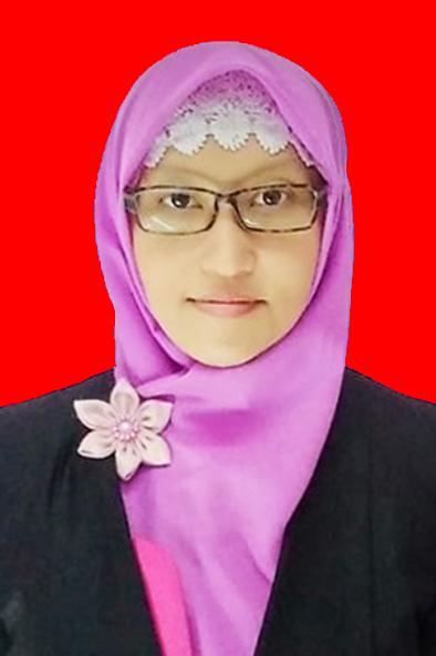 Aesthetica Islamy, SKM., MPH