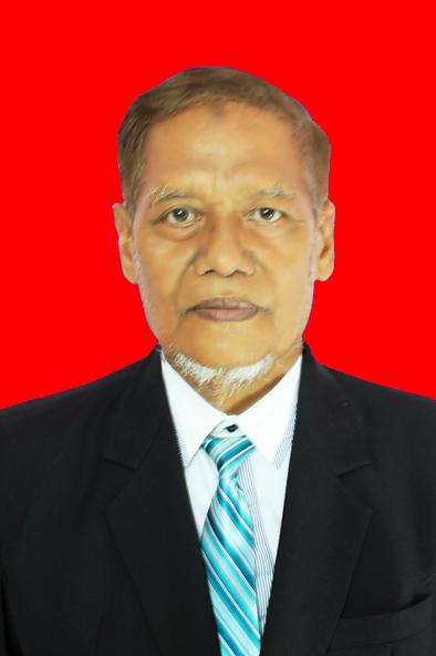 H. Hariyanto, SST., SE., M.Kes