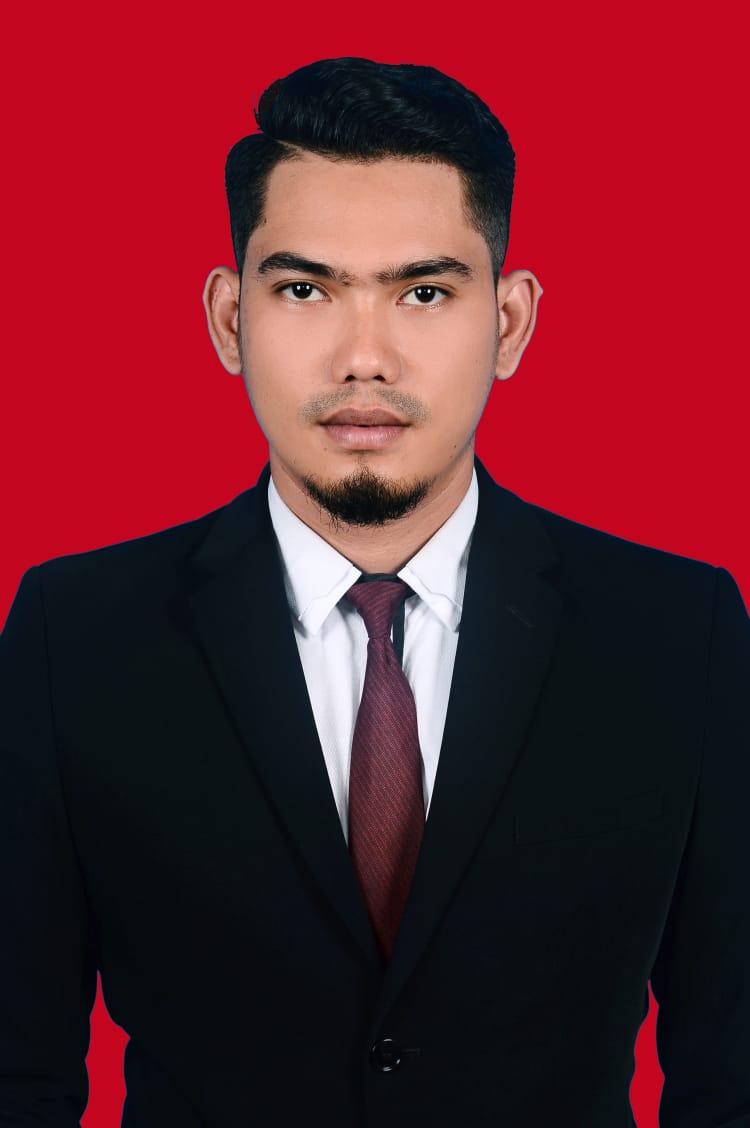 Shulhan Arif Hidayat, S.Kep., Ns., M.Kep